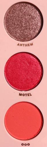 Palette Sol de Colourpop (6)