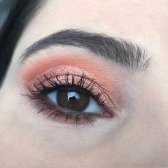 Palette Sol de Colourpop - Maquillage 1