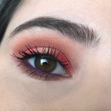 Palette Sol de Colourpop - Maquillage 3