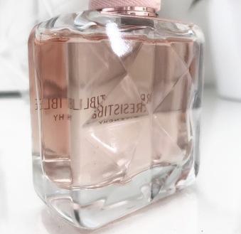 Parfum Irrésistible de Givenchy (3)