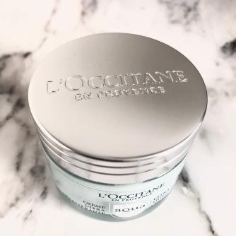 Crème hydratante désaltérante Aqua Réotier de L'Occitane (3)